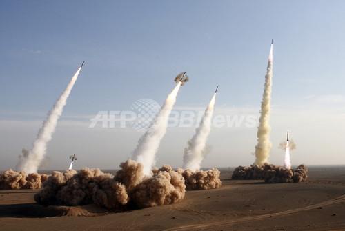 仏外相の「最悪の場合戦争も」 発言で高まるイランとフランスの緊張