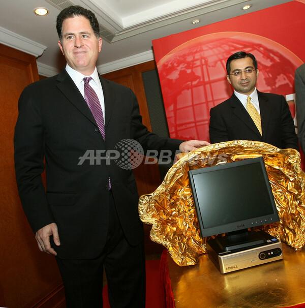 デル、中国市場向けに低価格PCを発表 - 中国