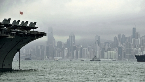 米国は対中国ミサイル防衛システムの構築を、国務省委員会