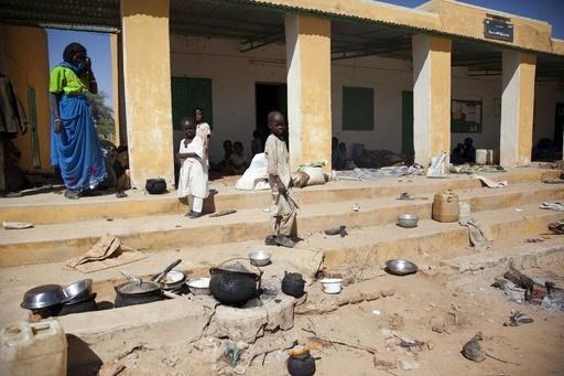 スーダン西部ダルフールの金鉱で落盤、死者60人以上
