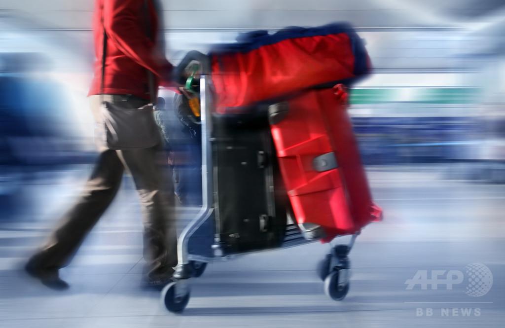 米国の空港、2016年末までに税関申告書を廃止へ