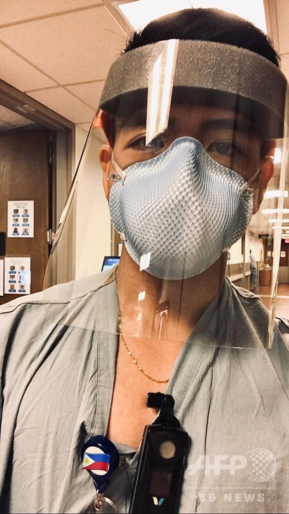 感染、回復、最前線に復帰…医療従事者に残るコロナ不安