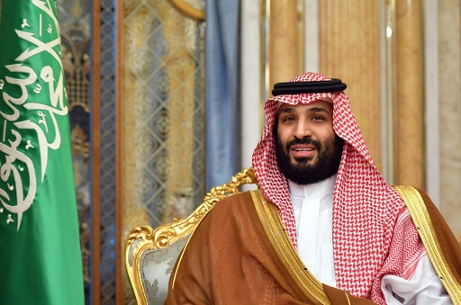 サウジ皇太子、イランと戦争すれば「世界経済は崩壊」