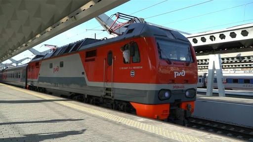 動画:北極圏を鉄道で旅する! ロシアでは初のツアー