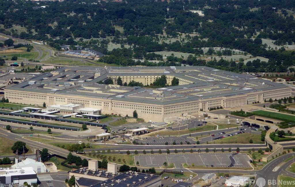 米歴代国防長官10人が意見記事、軍の政権移行関与に反対