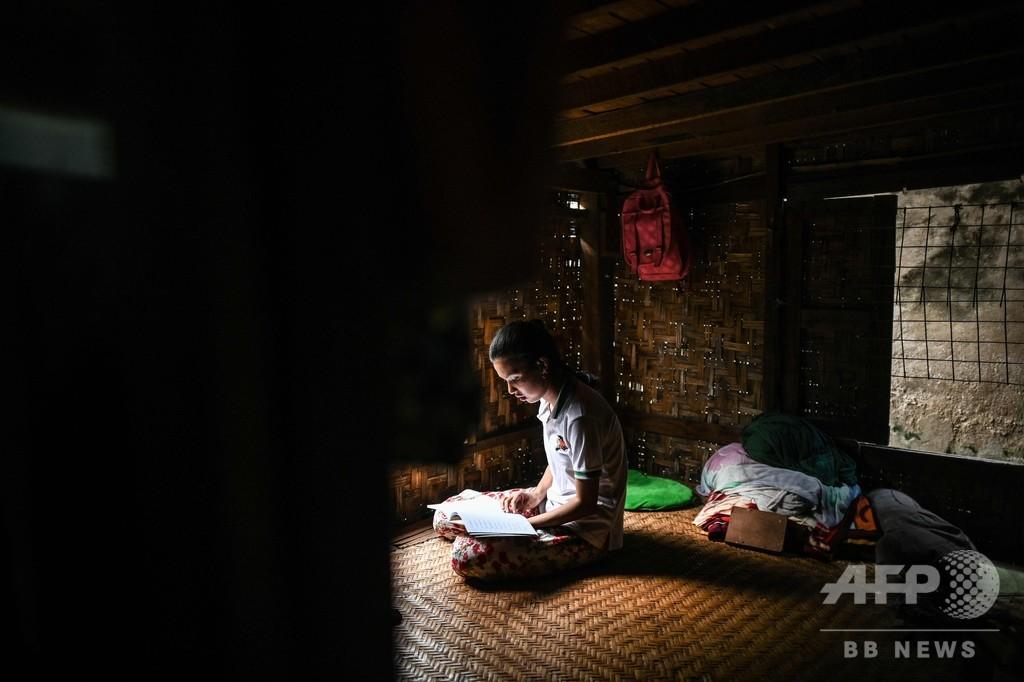 投票したい…選挙から除外されるイスラム教徒ら ミャンマー
