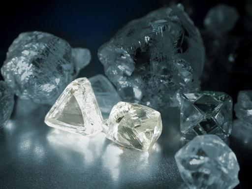 4Cを超えた約束Forevermarkダイヤモンド