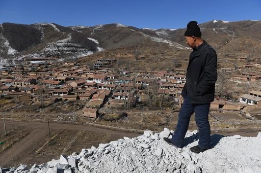 巨額資金で村の破壊もいとわず、22年冬季五輪へ突っ走る北京【再掲】