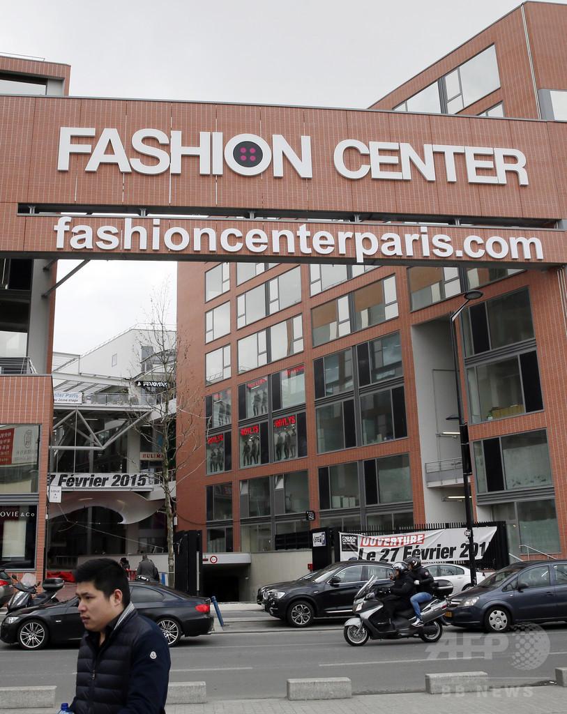 パリ郊外を欧州最大の繊維街に変えた中国系移民たち