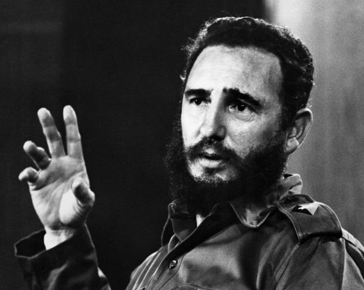 故カストロ氏の名を冠した研究施設、遺言の例外として建設へ キューバ