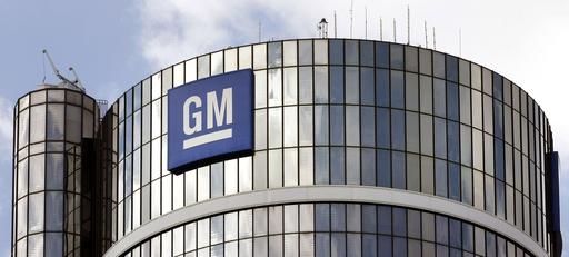 GM米工場が操業停止、日本の地震による部品不足で