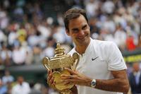 【特集】AFPの写真で振り返る2017年のスポーツ