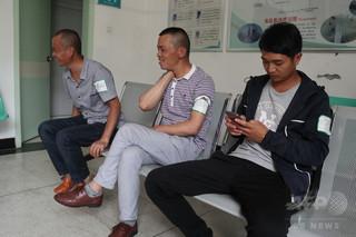 副操縦士の服破けた「奇跡の20分間」 中国・四川航空機緊急着陸