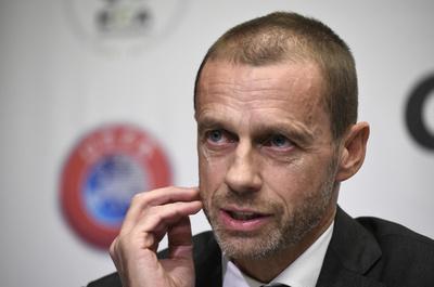 第三の欧州カップ戦、21-22シーズンから開催へ UEFAが承認