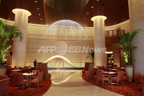 外資系高級ホテル、相次いで東京に進出