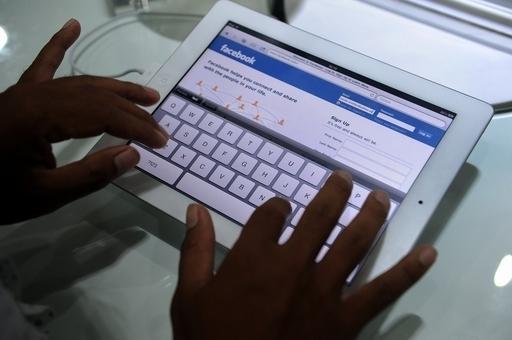 フェイスブックの「アプリ経済」、18万件の米雇用創出 研究