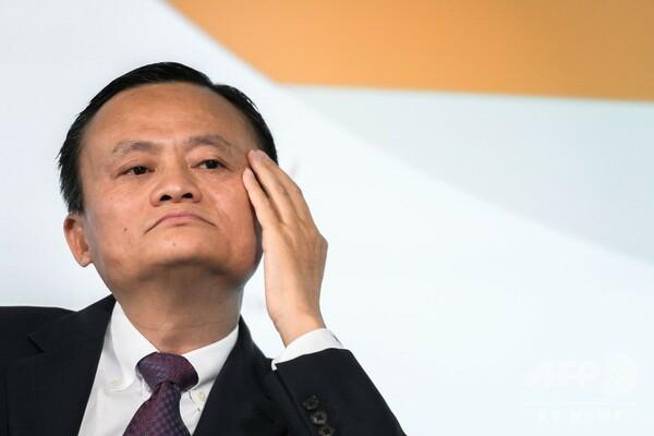 中国超富裕層に打撃、米中貿易戦争で資産価値縮小