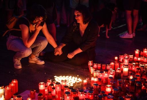 「遺骨」発見の家にいた男、少女2人の殺害認める ルーマニア