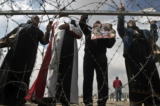 エジプト、ムスリム同胞団の指導者ら683人に死刑宣告