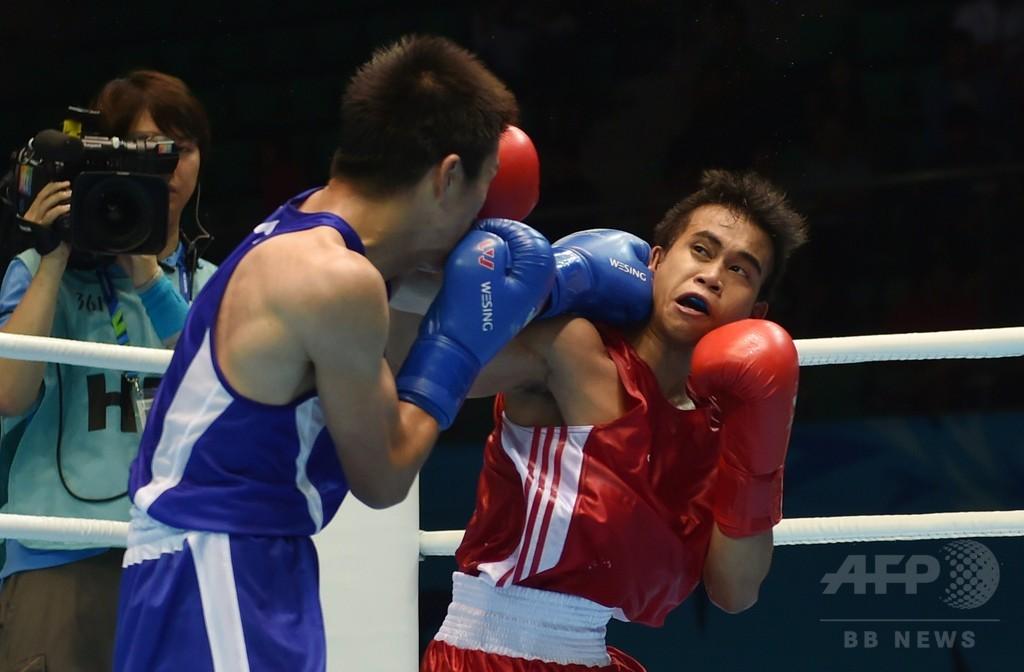 アジア大会でまた疑惑の判定、関係者は「韓国の選手に勝つのは難しい」