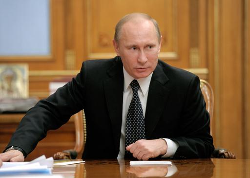 プーチン露首相、下院選の不正調査を拒否 抗議デモを一蹴