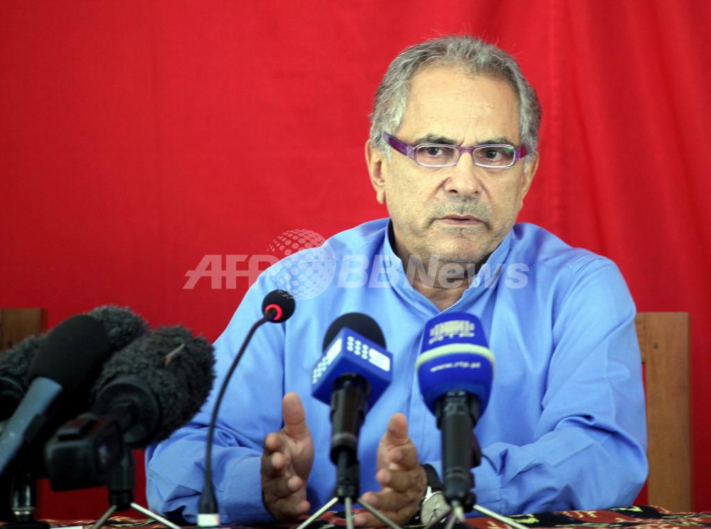 東ティモール大統領選、現職ホルタ氏が落選 4月に決選投票