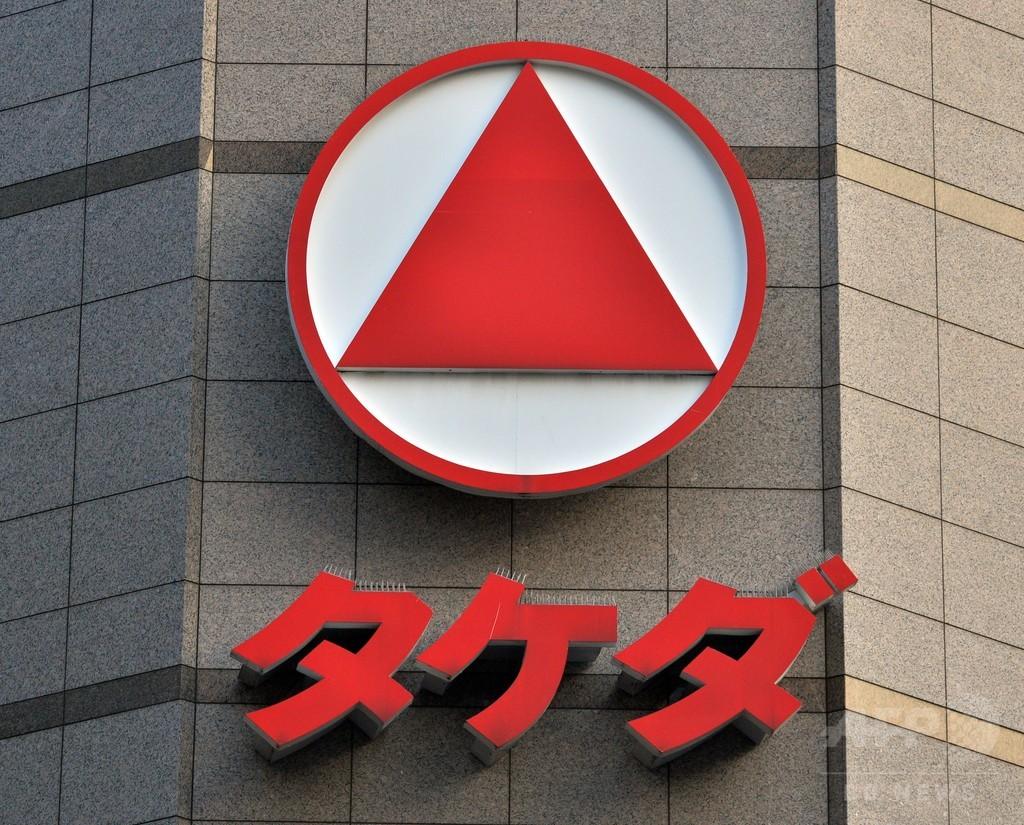 武田の買収提案、シャイアー取締役会が支持 7兆円に引き上げ