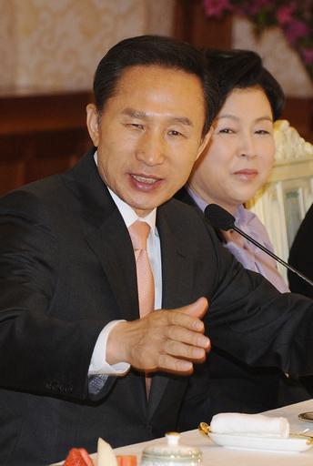 北朝鮮「南北対話の全面中止」へ、韓国「先制攻撃」発言で