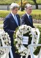 オバマ大統領の広島訪問、まだ検討中 米大統領報道官