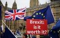 英EU離脱交渉、正念場 緊急会談でも合意できず