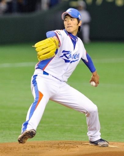韓国野球ルール変更、「エコ」目指して試合時間を短縮 投球12秒以内に