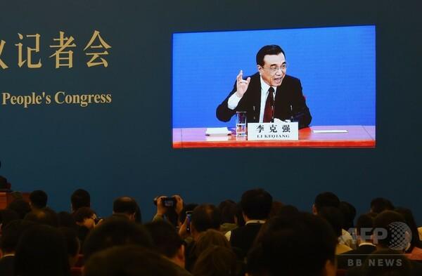 南シナ海問題で妥協せず=米をけん制-中国首相