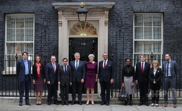 メイ英首相の新しいブレグジット戦略