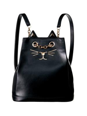 Love Meow/モード最前線にもブーム到来やっぱり猫が好き!