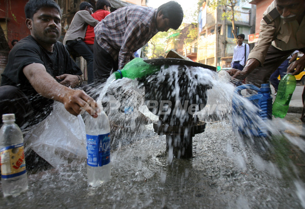 2025年までに世界の3分の2が水不足に 国連食糧農業機関 - イタリア