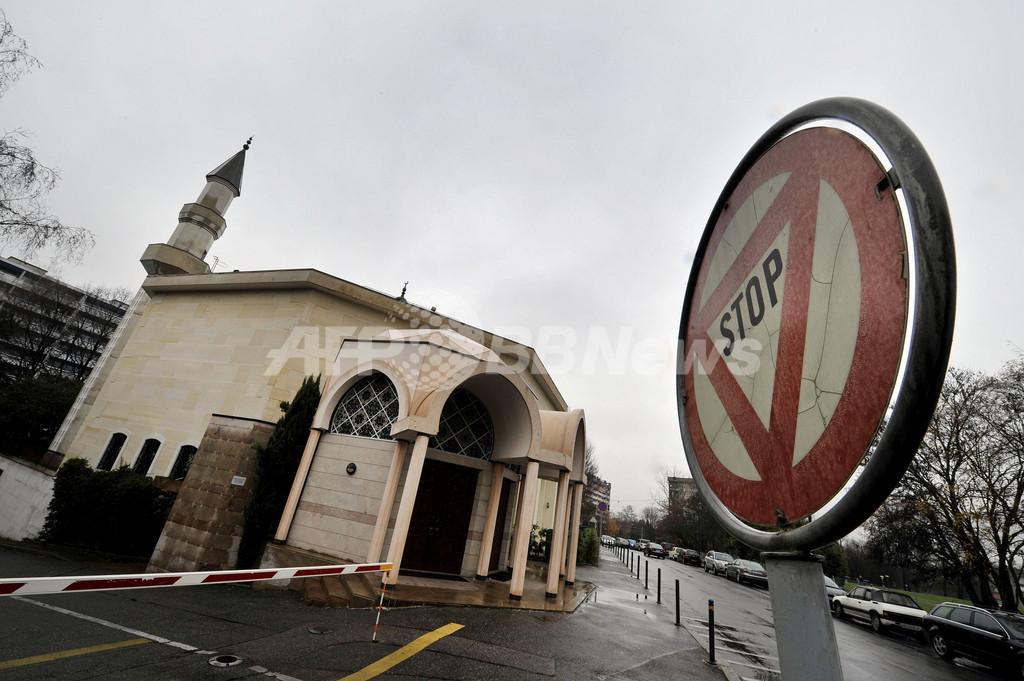 「イスラム教徒はスイスの銀行から撤退する」、トルコ国務相が反撃