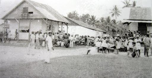 英国政府、チャゴス諸島からの撤退求めた国連決議に従わず