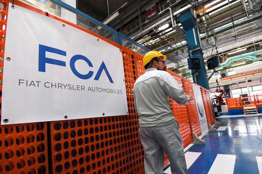 GMがフィアット・クライスラーを提訴、労組への贈賄で利益と主張