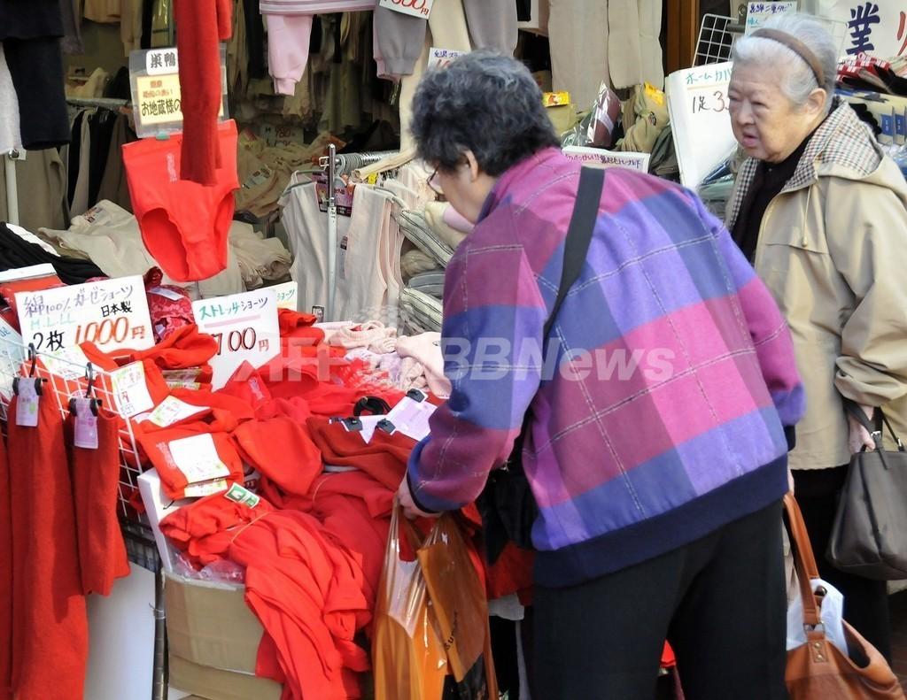 2010年の日本人平均寿命、女性は下がり男性伸びる 厚労省