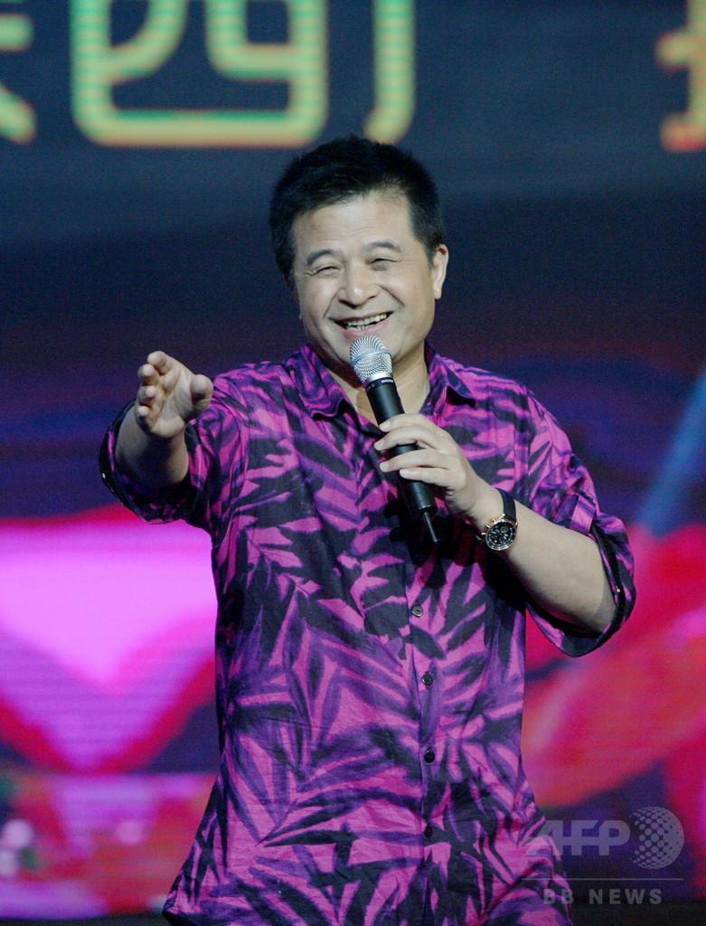 中国の有名TV司会者が毛沢東中傷、出演番組の放送中止