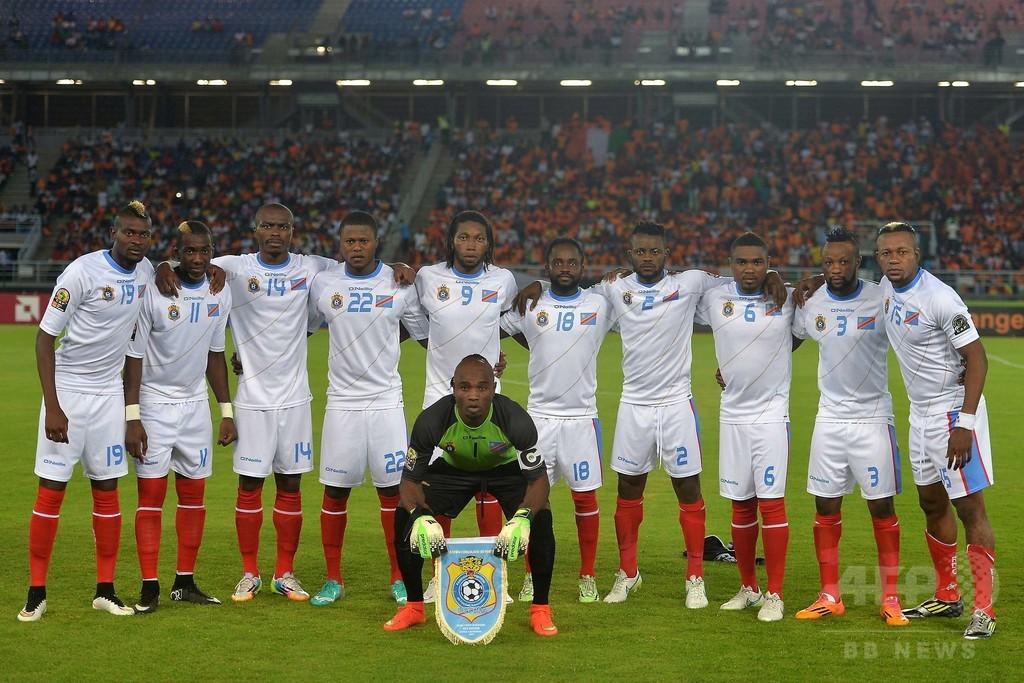 コートジボワールがアフリカネーションズカップ決勝へ