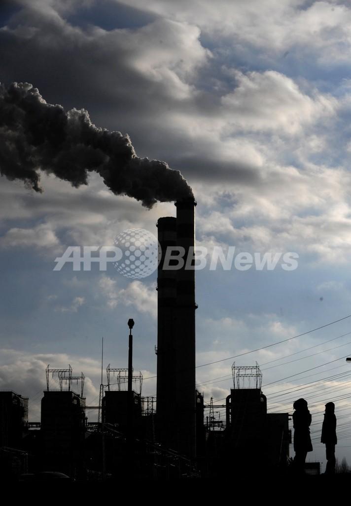 ポーランド、37億円相当のCO2排出枠を日本企業に売却