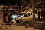 エルサレムで「ひき逃げテロ」 乳児死亡、運転のパレスチナ人射殺