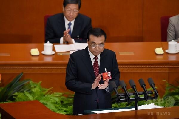 「軍事闘争」へ備え=中国首相
