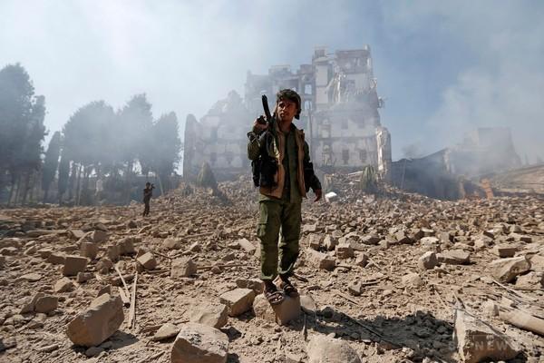 イエメン泥沼化がもたらす世界経済への悪影響