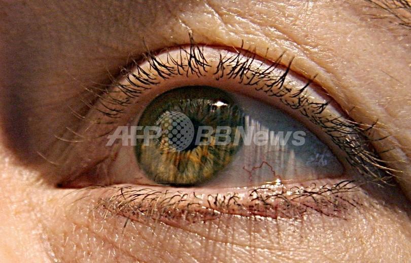 最新式「人工眼」が成功、歩き回るほどにも視力回復