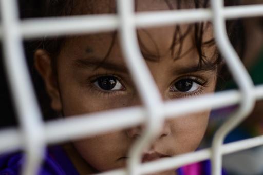 米からの関税発動迫るメキシコ、回避に奔走 移民流入阻止策講じる