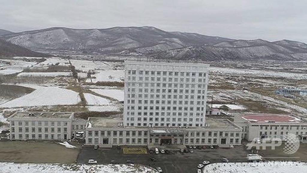 中国・黒竜江省、海外から流入の感染者100人超に ロシア国境の都市で