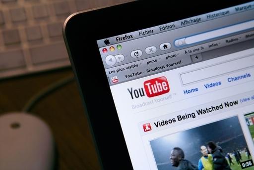 ユーチューブ投稿動画、長さ制限を15分に延長