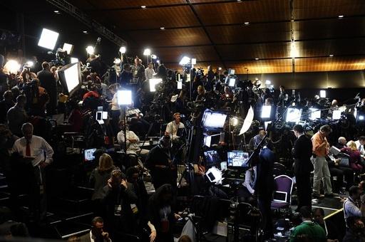 報道機関の経営難、非営利でも 米研究